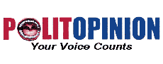 PolitOpinion - Your Voice Counts