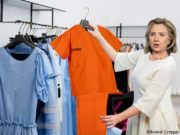 Shopping with Hillary Clinton